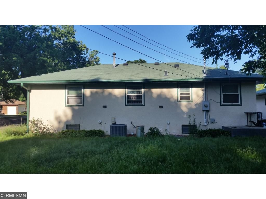 Photo of 8724 21st Avenue S  Bloomington  MN