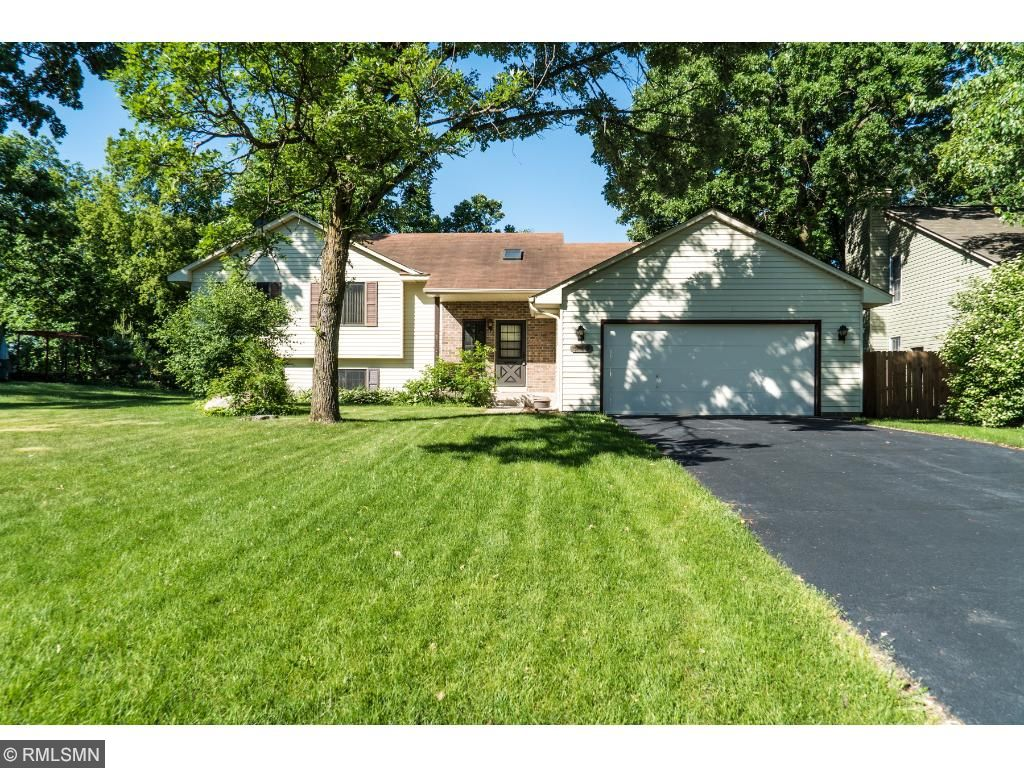 Photo of 9713 Oliver Avenue N  Brooklyn Park  MN