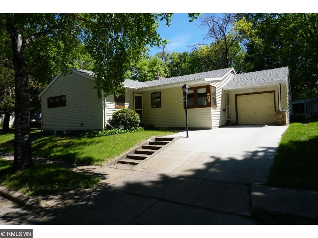 Photo of 408 Mary Avenue  Willmar  MN