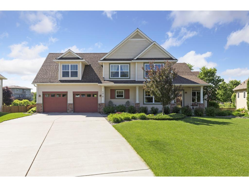 Photo of 1616 Cannon Valley Drive  Northfield  MN