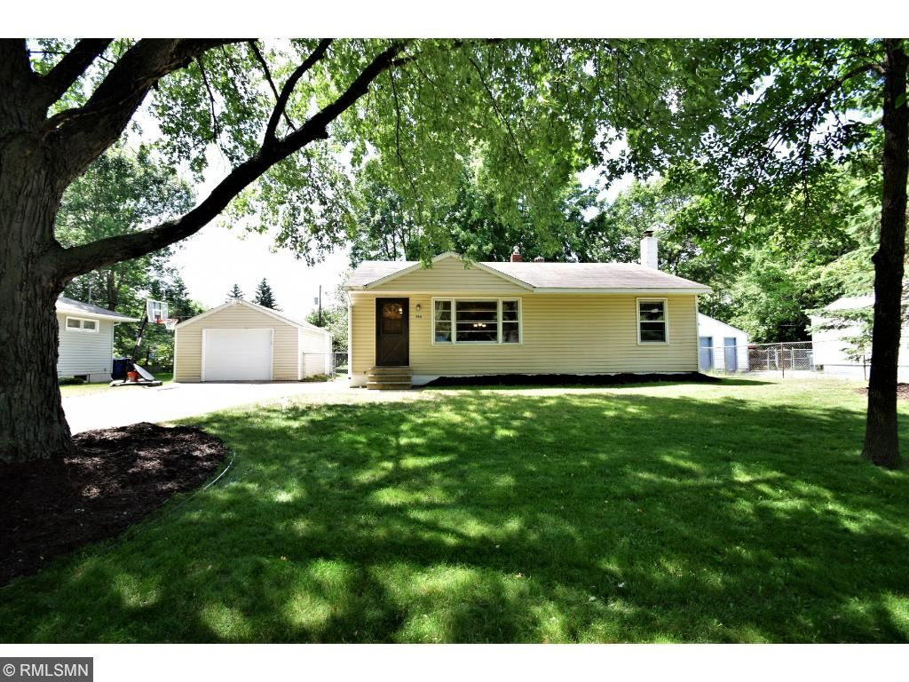 Photo of 586 Emil Avenue  Shoreview  MN