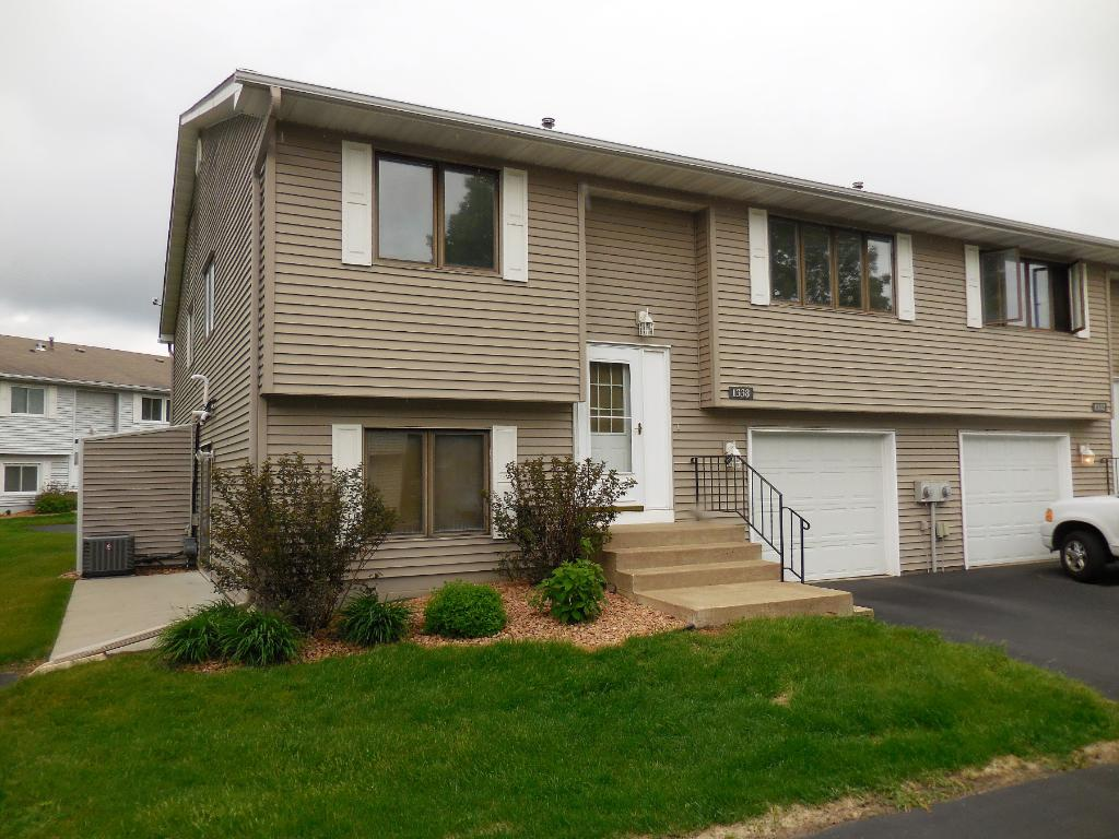 Photo of 1338 119th Lane NW  Coon Rapids  MN