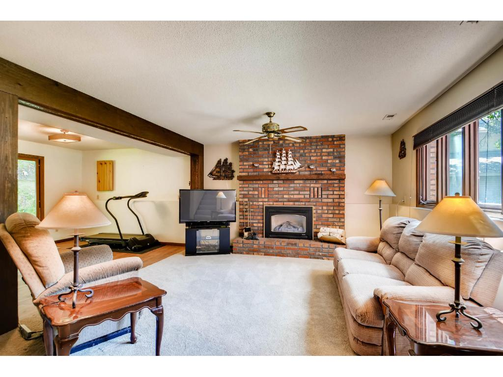 Photo of 8335 Pleasant View Drive  Mounds View  MN