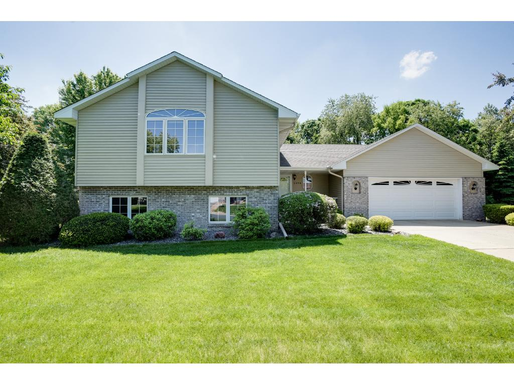 Photo of 2494 134th Avenue NW  Andover  MN