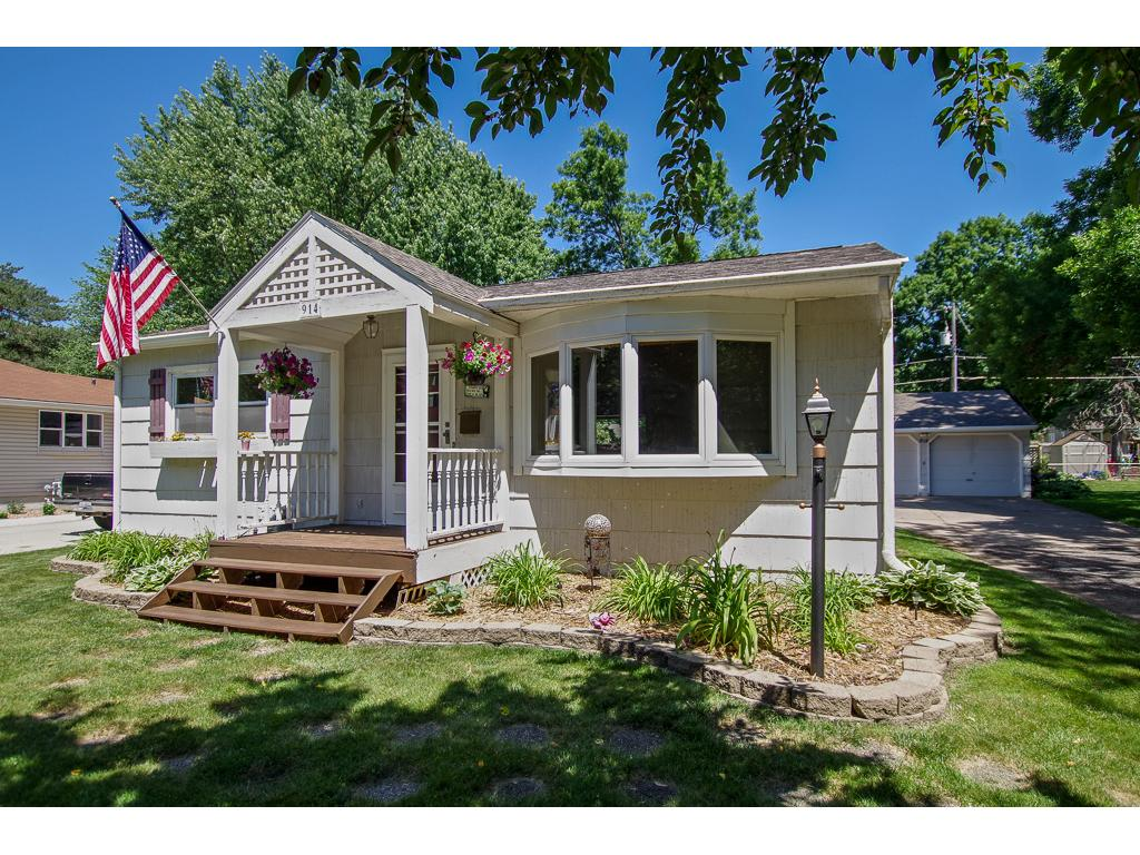 Photo of 914 5th Street W  Hastings  MN