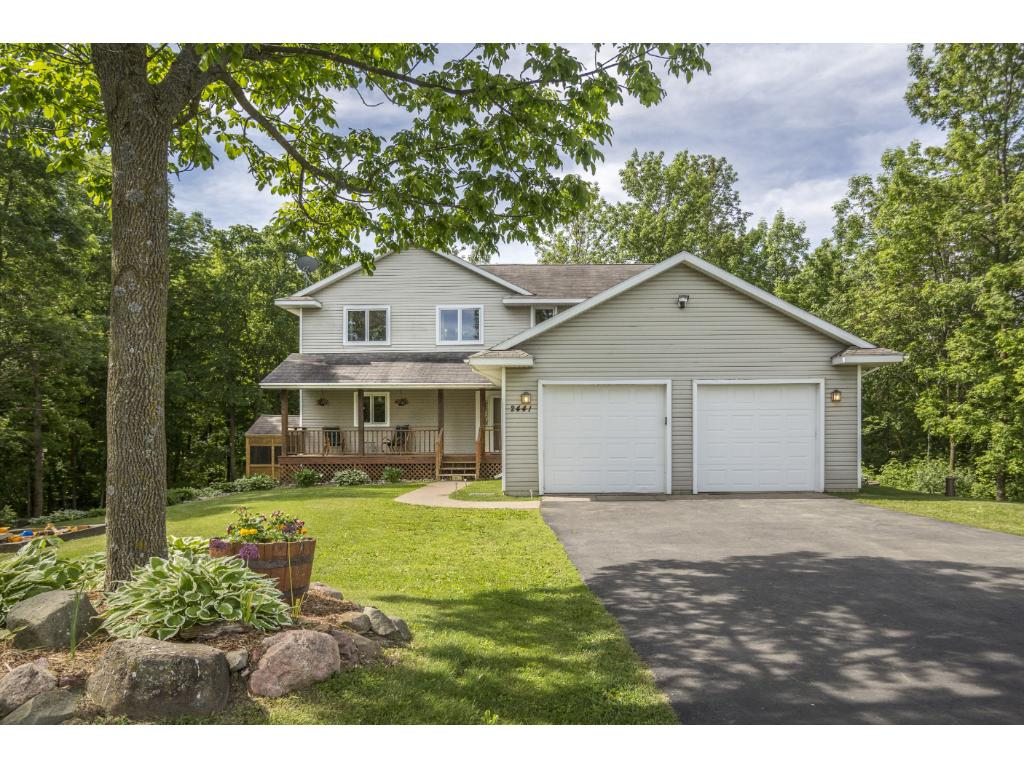 Photo of 2441 50th Avenue  Woodville  WI