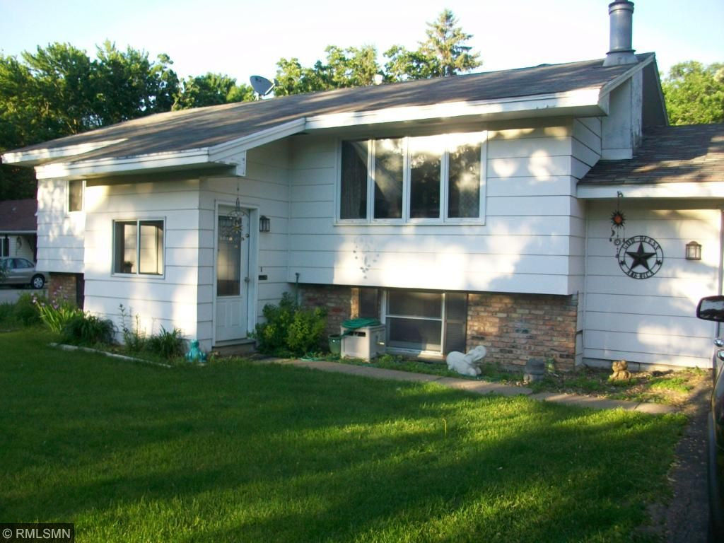 Photo of 8461 Spring Lake Road  Mounds View  MN