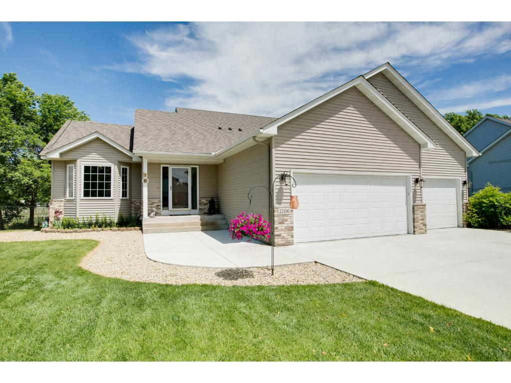 Photo of 22596 128th Avenue N  Rogers  MN