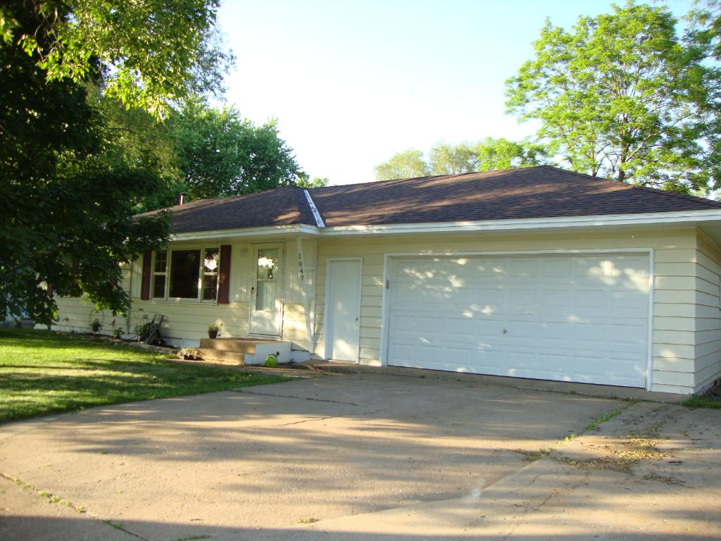 Photo of 1047 109th Avenue NW  Coon Rapids  MN