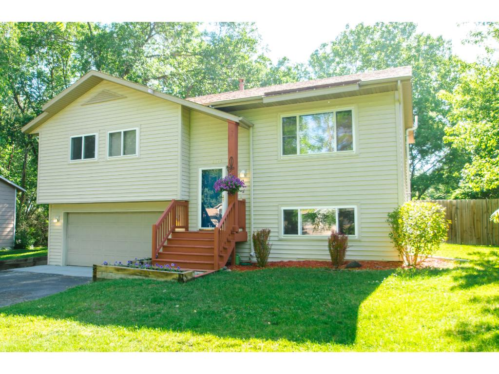 Photo of 6642 Black Duck Drive  Lino Lakes  MN