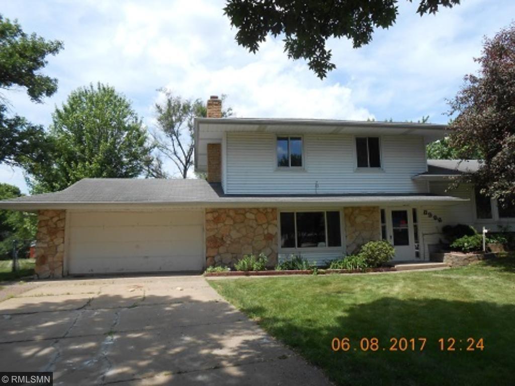 Photo of 8386 Hefner Court  Cottage Grove  MN