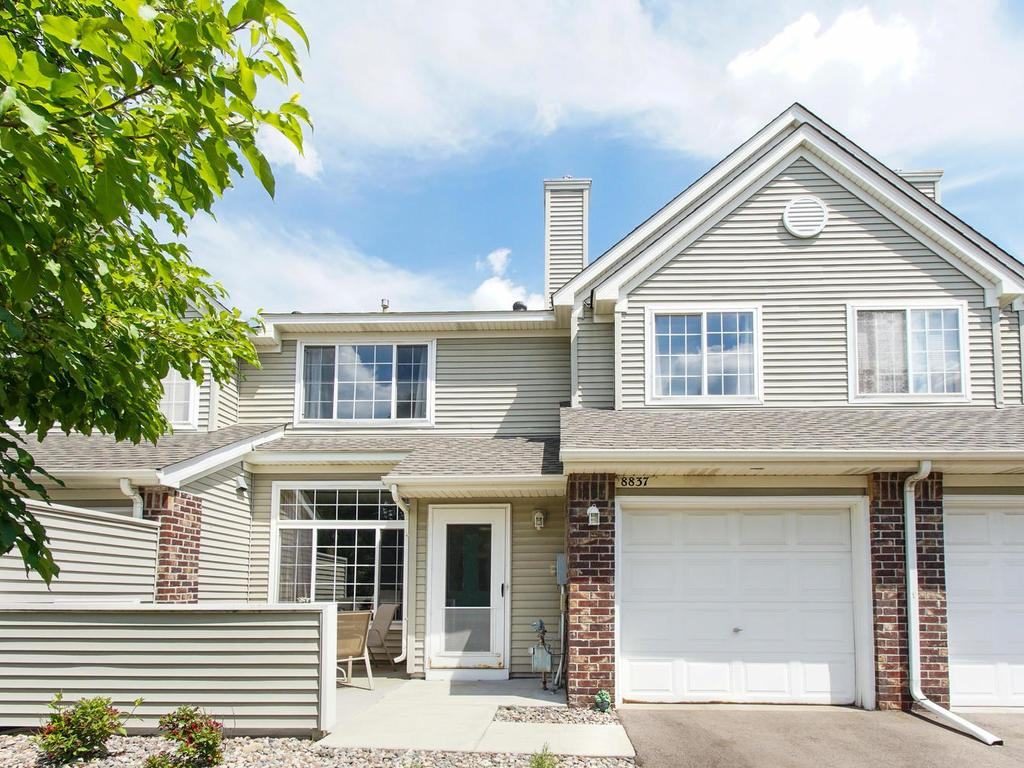 Photo of 8837 Branson Drive  Inver Grove Heights  MN