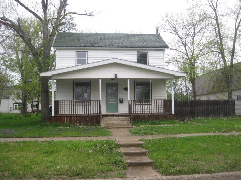 Photo of 212 Prior Street  Ortonville  MN