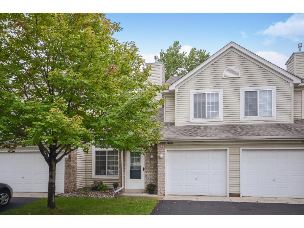 Photo of 8608 Brinkley Lane  Inver Grove Heights  MN