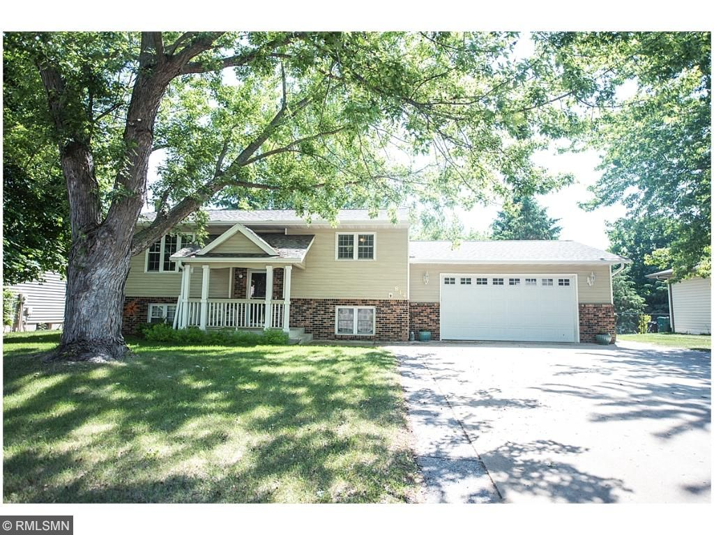 Photo of 814 4th Avenue N  Sartell  MN