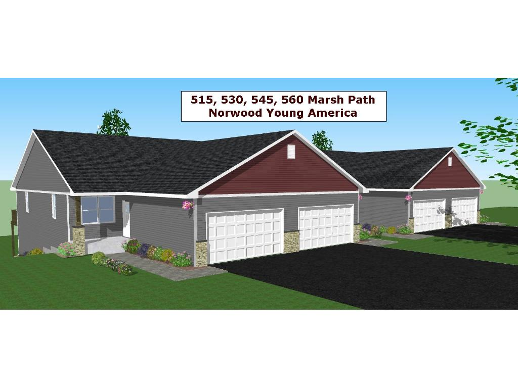 Photo of 545 Marsh Path  Norwood Young America  MN