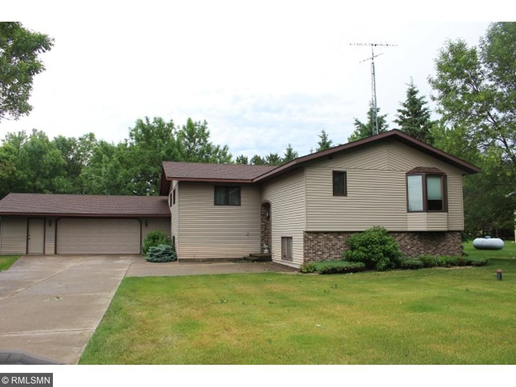 Photo of 15046 Gordon Circle  Little Falls  MN