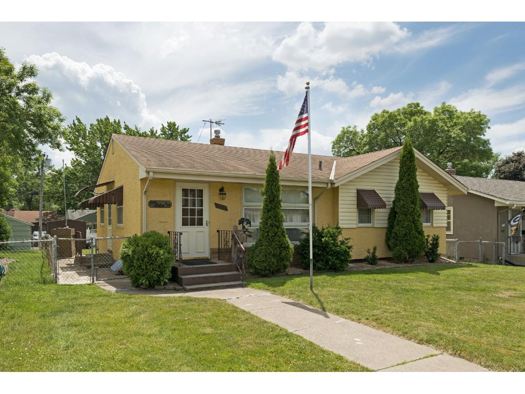 Photo of 2538 Nokomis  Saint Paul  MN