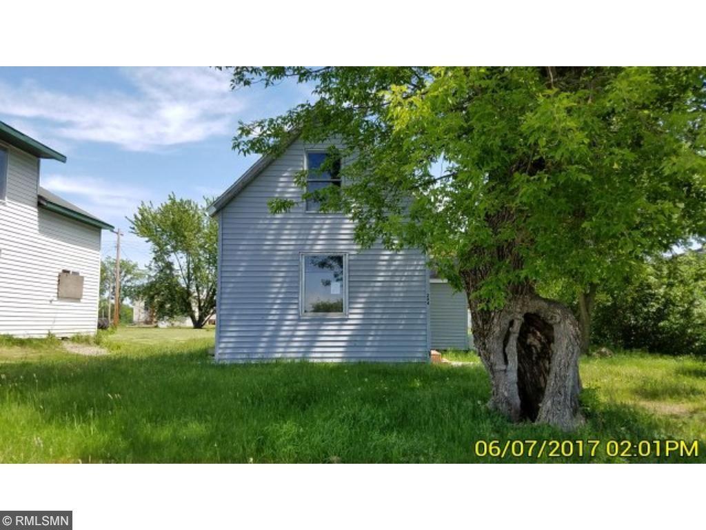 Photo of 204 Oak Street  Grasston  MN