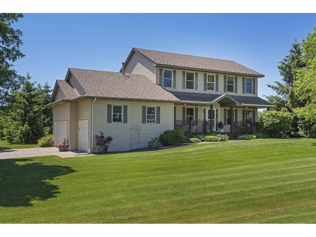 Photo of 22193 138th Avenue N  Rogers  MN