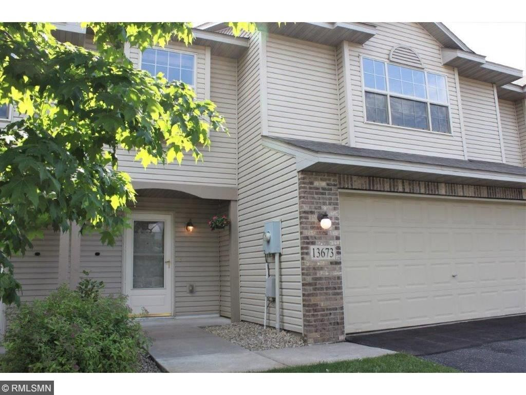 Photo of 13673 Wellstead Drive  Rogers  MN