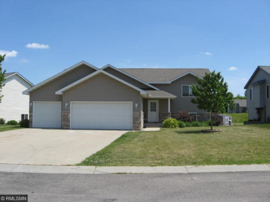 Photo of 1100 Prairie Ridge Lane  Lester Prairie  MN