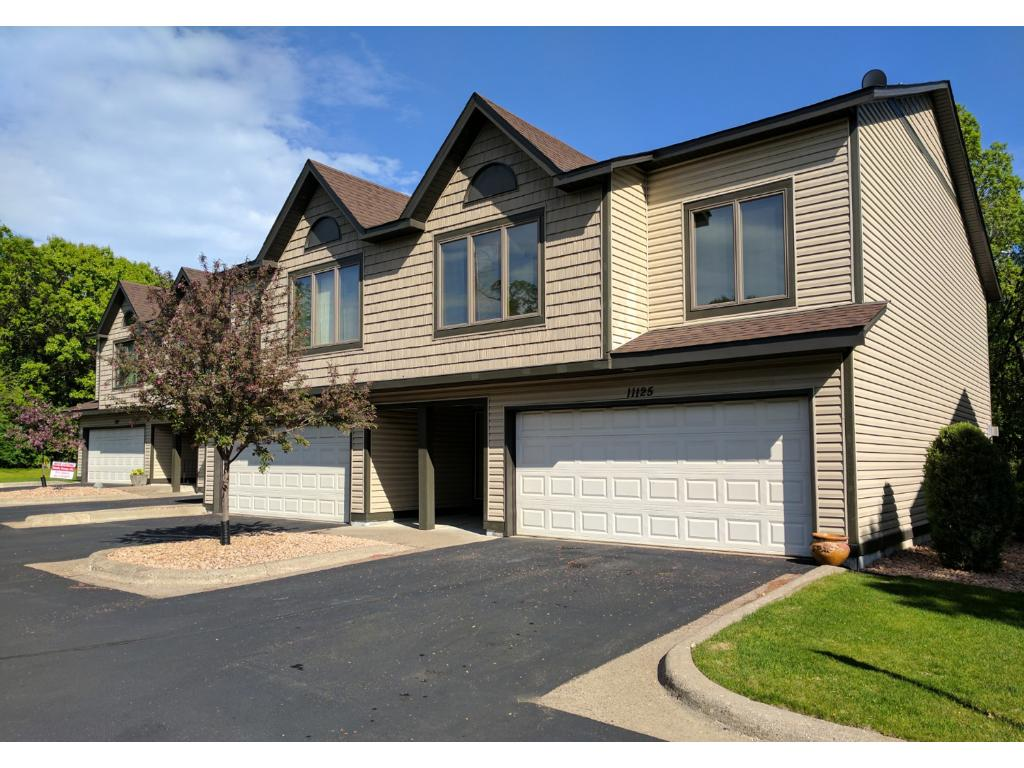 Photo of 11125 Cottonwood Street NW  Coon Rapids  MN