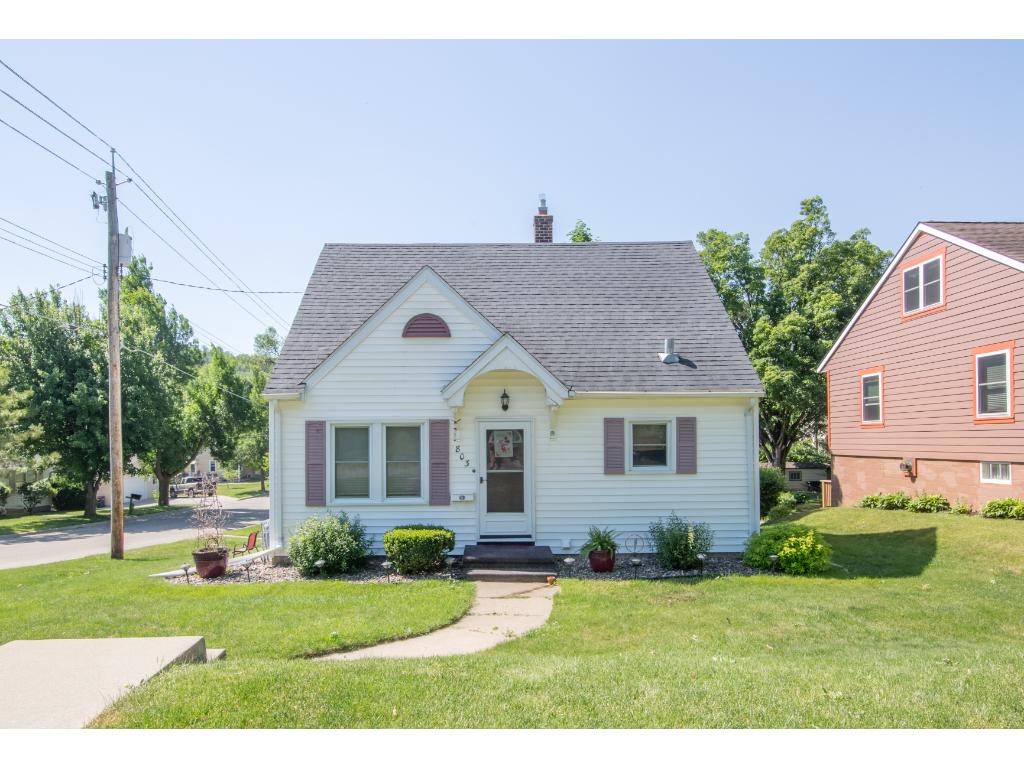 Photo of 803 Hawthorne Street  Red Wing  MN