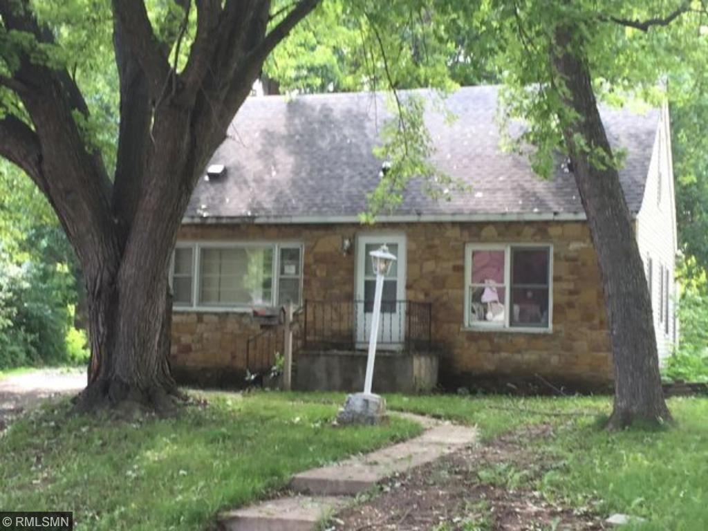 Photo of 4140 Tyler Street NE  Columbia Heights  MN