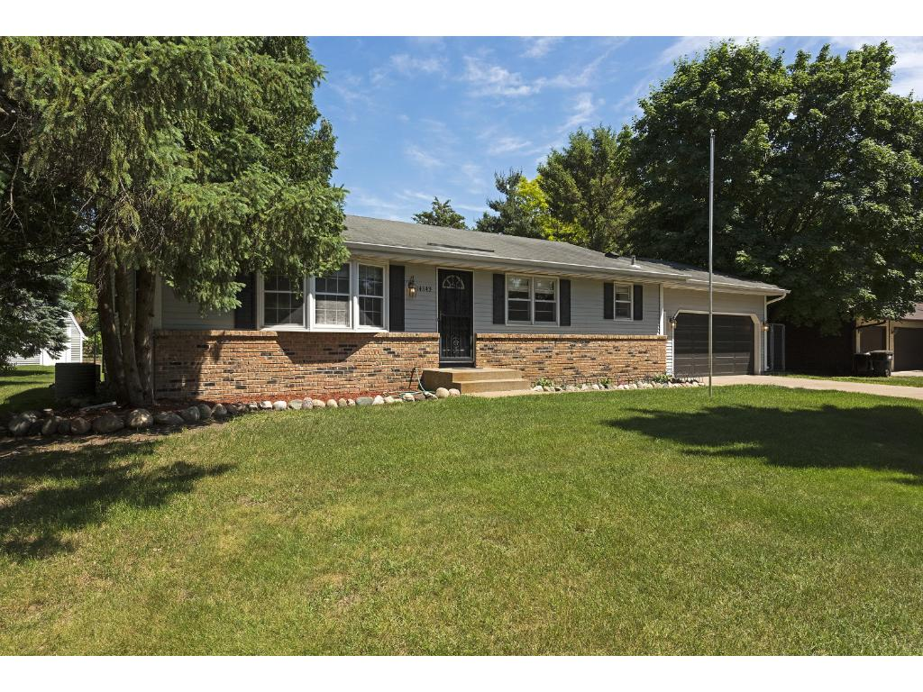 Photo of 14349 Woodbine Street NW  Andover  MN