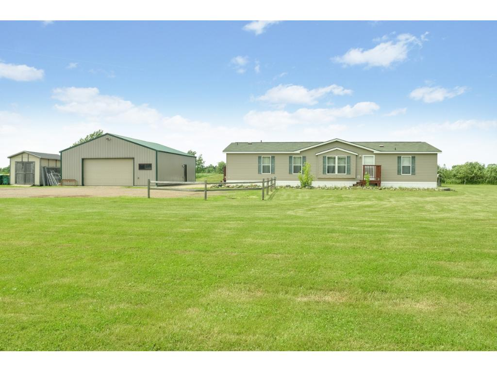 Photo of 10875 160th Avenue  Foreston  MN