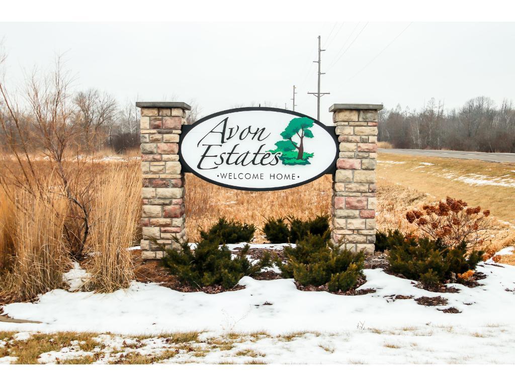 B4 L5 Estate Drive Avon, MN 56310