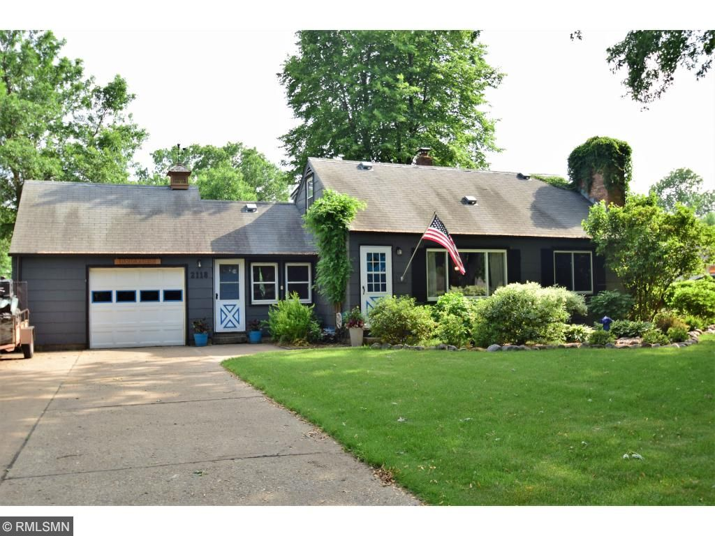 Photo of 2118 Oakwood Drive  Mounds View  MN