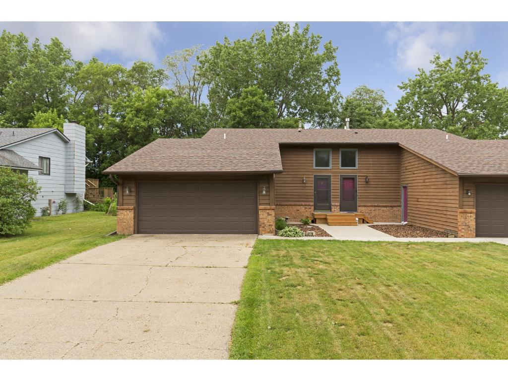 Photo of 4119 Oxford Street N  Shoreview  MN