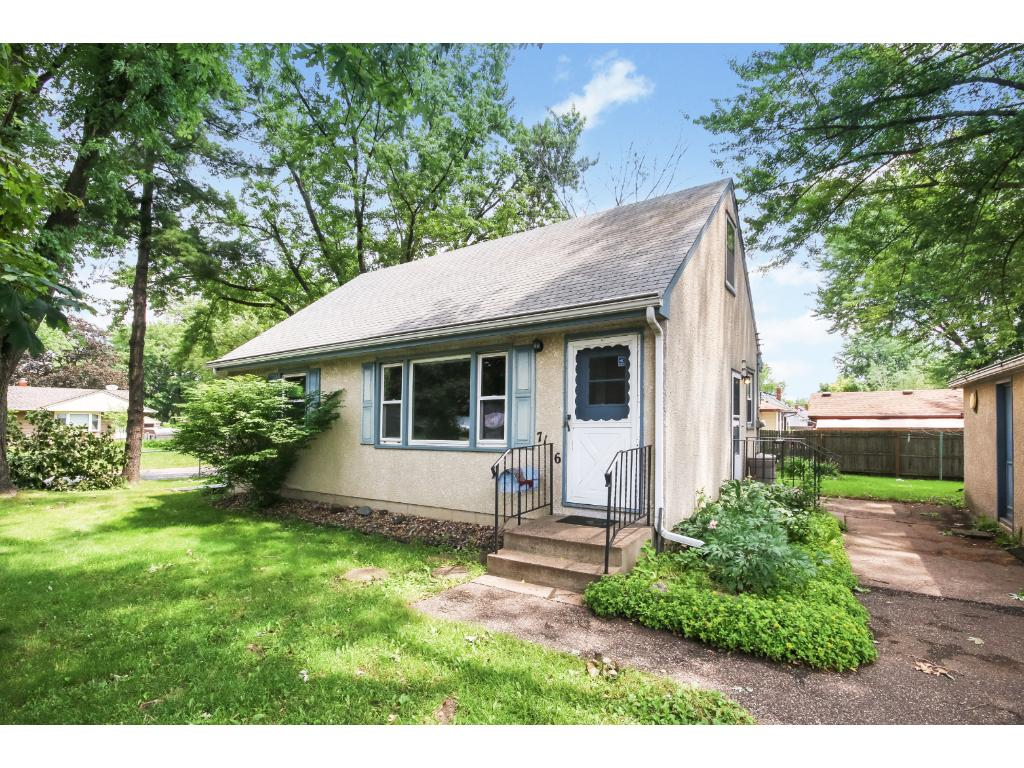 Photo of 7116 Clayton Avenue  Inver Grove Heights  MN