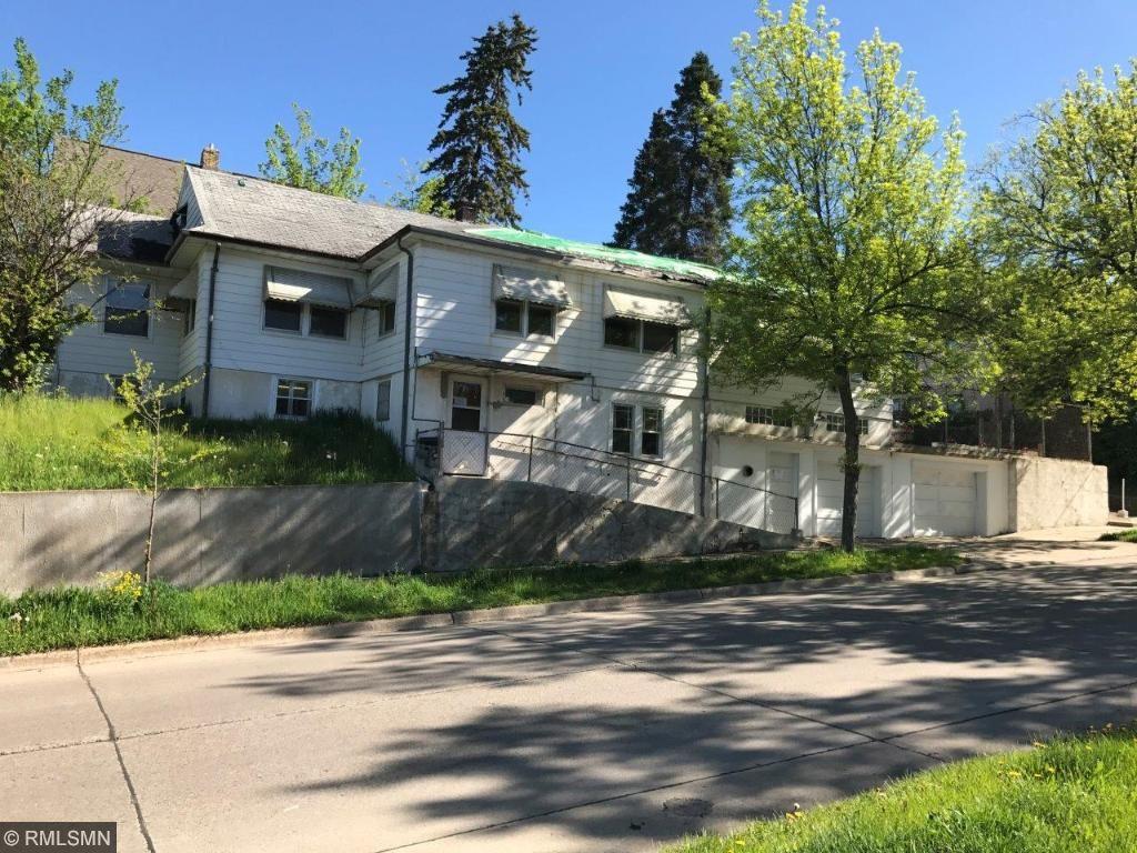 Photo of 2601 Fillmore Street NE  Minneapolis  MN