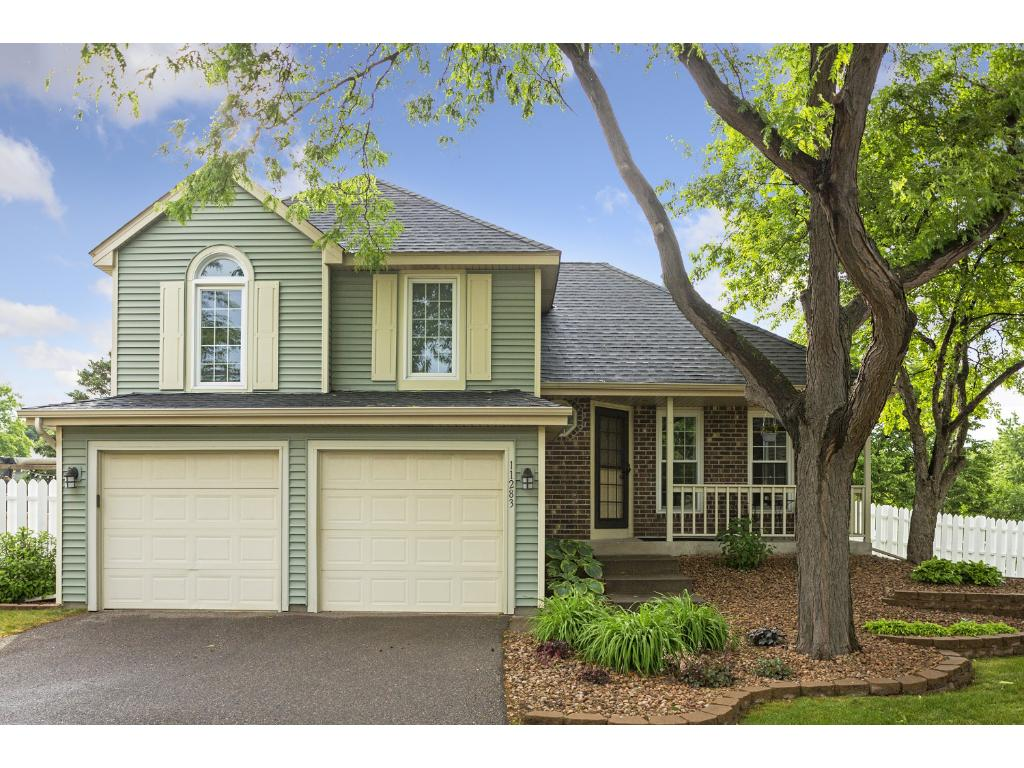 Photo of 11283 49th Avenue N  Plymouth  MN