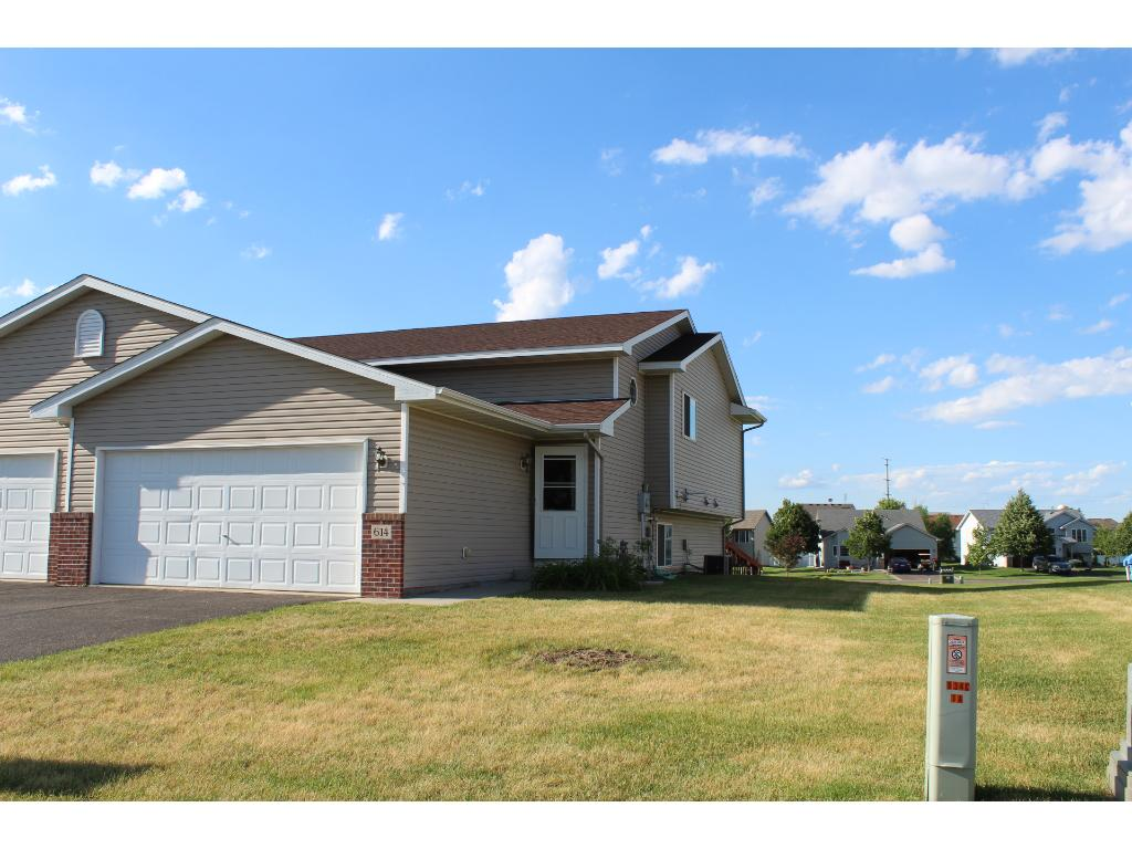 Photo of 614 9th Street  Clearwater  MN
