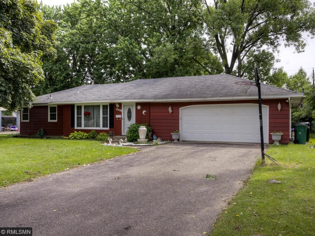 Photo of 8435 Oakland Avenue S  Bloomington  MN