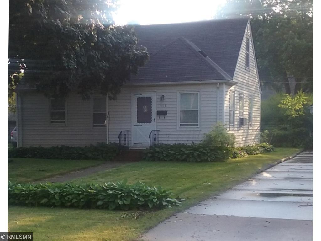 Photo of 7512 Emerson Avenue S  Richfield  MN