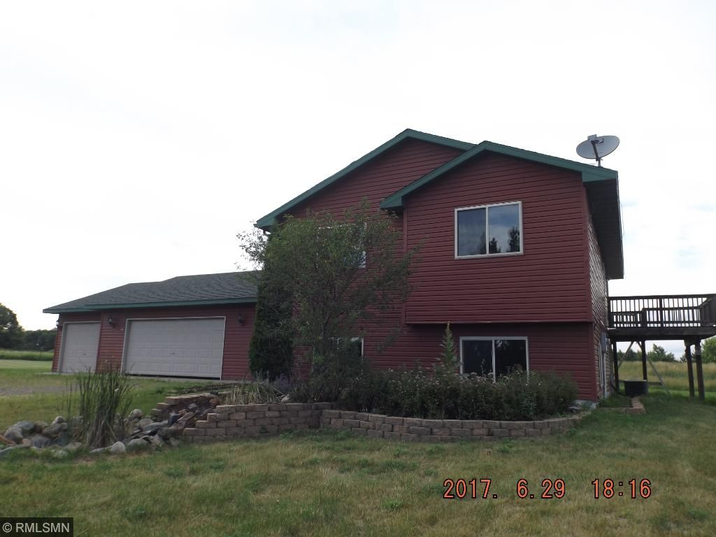 Photo of 15928 Agate Road  Princeton  MN