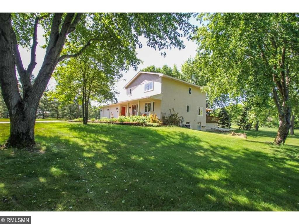 Photo of 2580 183rd Avenue NW  Oak Grove  MN