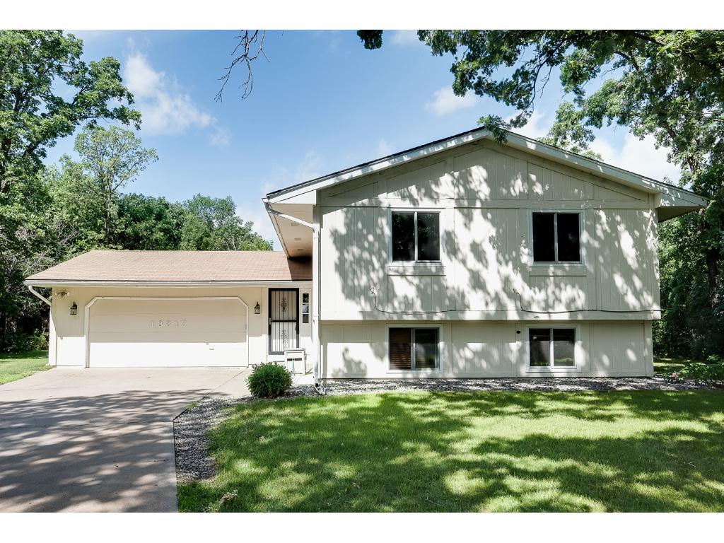 Photo of 13310 Lily Street NW  Andover  MN