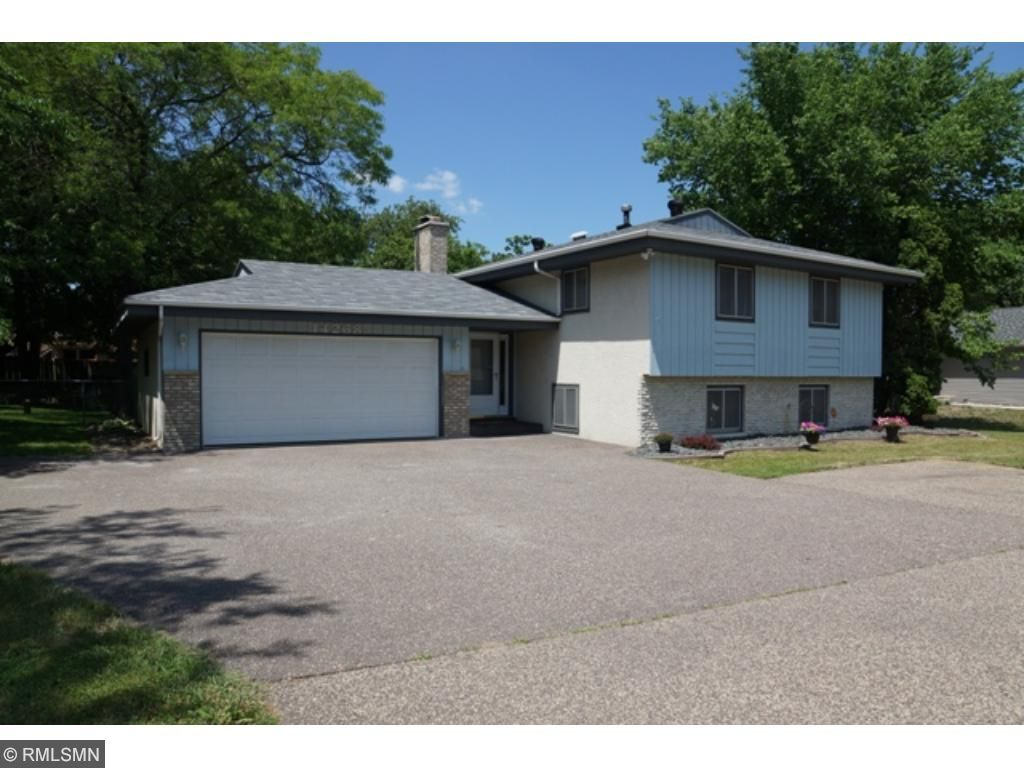 Photo of 14268 Round Lake Boulevard NW  Andover  MN