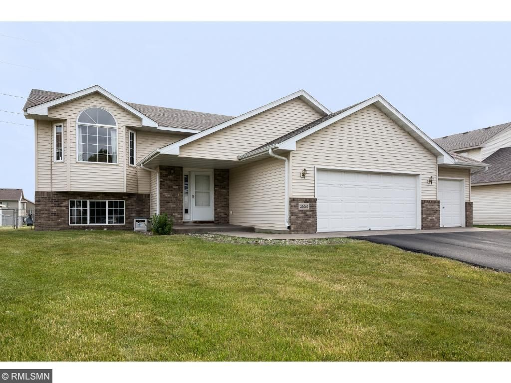 Photo of 3654 Brentwood Drive  Monticello  MN