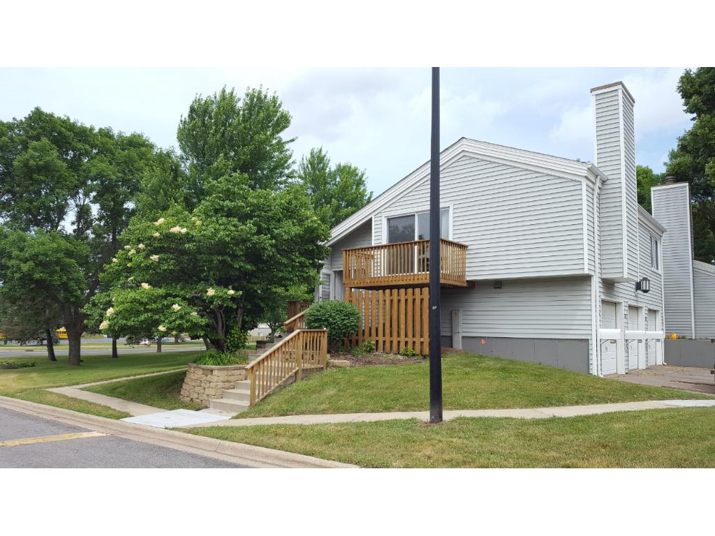 Photo of 7646 Landau Drive  Bloomington  MN