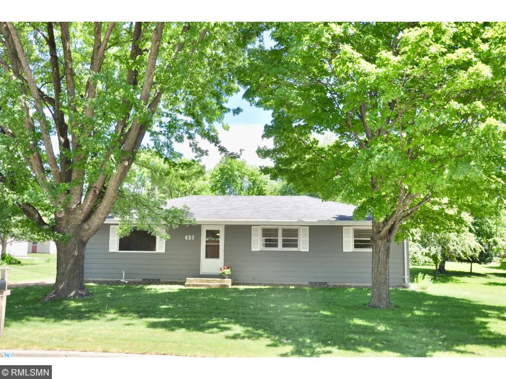 Photo of 420 2nd Avenue NW  Lonsdale  MN