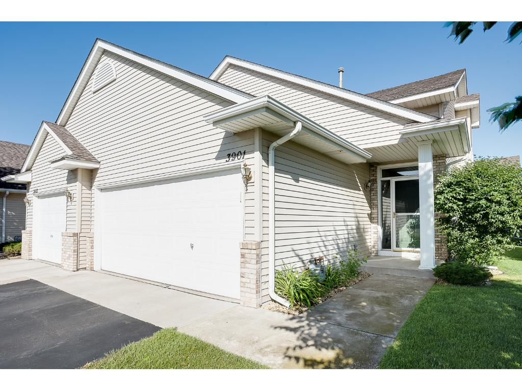 Photo of 3901 124th Circle NW  Coon Rapids  MN