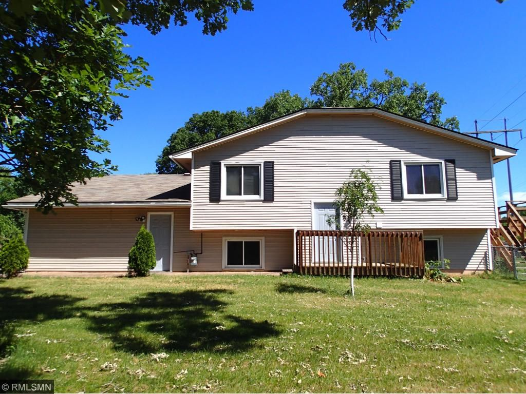 Photo of 10601 Grouse Street NW  Coon Rapids  MN