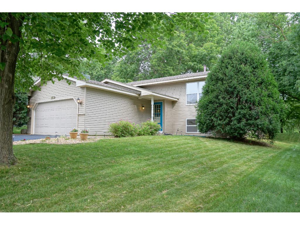 Photo of 4321 Trenton Trail  Eagan  MN